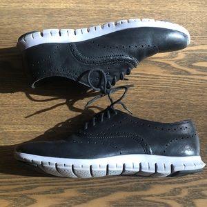 Cole Haan Zerogrand Leather wingtip oxfords 11